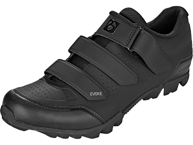 Bontrager Evoke MTB Shoes Herren black
